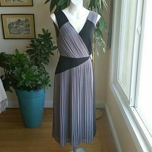 Anthropologie Leifsdottir dress size 8